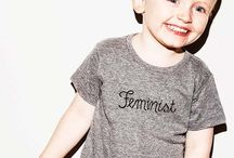 FOR KIDS / Clothes & things for ur mini-me / by Jennifer Inglis