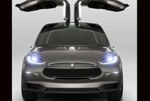 Carros / As máquinas que animam o dia-a-dia / by Exame.com