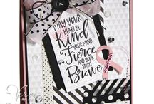 Just Breathe / by Verve Stamps