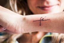 Quem sabe uma tatoo