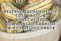 Reducing Food Waste / by Natural Gourmet Institute