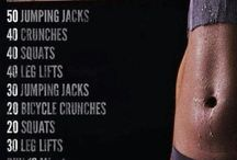 Workout- exercise tips