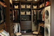 Walking Closet Idea