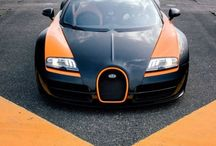 My dream cars / luxury cars that always pops up in my dreams