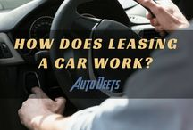 How Does Leasing A Car Work?