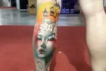 valerio tattoo