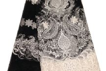 French Netting Lace