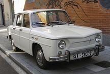 Renault R8 R1132