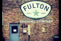 Minneapolis craft beer / Amazing craft beer from Minneapolis, Minnesota