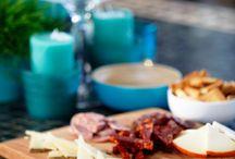 Restaurante El Invernadero, su Gastronomía / Lo que podras degustar en nuestro restaurante