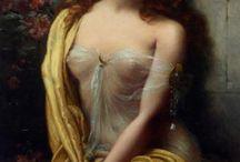 Donna nell'Arte