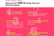 Interview/Resumes
