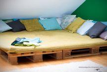 Pomysły na łóżko