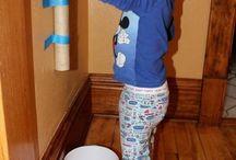 Toddler DIY Toys