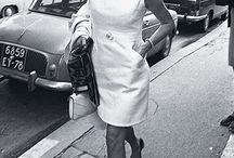 Jackie Kennedy / Chic