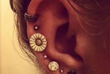 My Lurve for piercings / obsesed with piercings