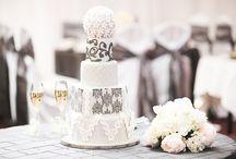 Wedding & Decorations