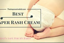 The Best Diaper Rash Cream (So, What's Safe For My Baby?)