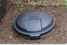 Garden, Composting & Pets