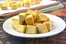 tofu + tempeh / things to do with tofu + tempeh / by Becca Entenberg