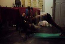 Lafay : se muscler au féminin ' / Selon la methode Lafay ! Des exercices pour se muscler et transformer son corps au féminin !