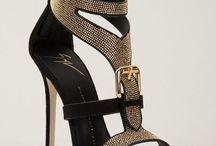 Shoes I do adore!