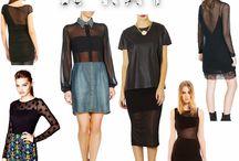 Fashion / fashion, trend, 2013, 2014,