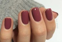 nails fall color_1