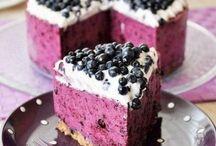 Низкокалорийный десерты
