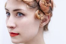 Hair styles from the 1920s to present day