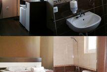 Vir sziget apartmanok / 1 vagy több személyre is kínálunk #apartmanokat ingyenes WIFI használattal