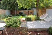 Garden ideas for Maria