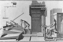 Het orgel - The organ - Die Orgel - l'orgue / Orgelkunst, orgels, organisten, orgelbouw -  Arts organ, organs, organists, organ building -  Kunst Orgel, Orgeln, Organisten, Orgelbau -  Arts organe, organes, organistes, la facture d'orgues  / by Joh. de Weerd
