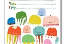 Stationary, cards, postcards & calendars / by Joom K