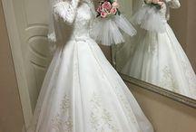 Düğün gelinlik