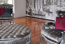 Furniture Upholstery / Authentic Upholstery are specialists in furniture upholstery in Sydney, NSW.