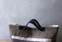 sacs / photos de divers sacs en tissus et cuir