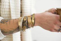 smaller things / jewellery, piercings, rings, neckless, bracelet, etc