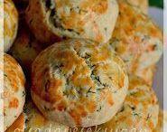 Dereotlu kurabiye