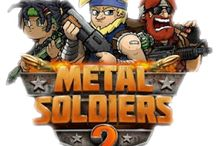 Metal Soldiers 2 Hack - Get 75,000 free Coins a day! / Metal Soldiers 2 Hack Cheats is completly tested before it is released and it is efficient 100%. Coins Cheat are added immediately after using our live browsing tool. It is work LIVE online and is free of viruses and spyware, which could harm your ios, android or pc.