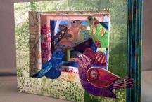Put a Bird On It / Bird Art, Artwork, Inspirations, Crafts, Ideas and just plain Bird Fun!