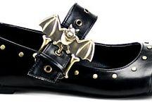 Fun Footwear!!