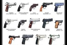 Guns / by Andres Torres