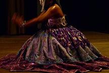 dança afro