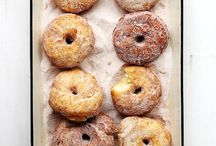 buttermilk donuts