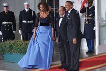 Love me some Obama! / by Karen Gilley