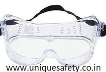 Safety Goggles / Offering you a complete choice of products which include Safety Goggles such as MSA Goggles, Punk Type Goggles, 3M Chemical Splash Goggles, Polycarbonate Clear Spectacles, Welding Goggles, Flip-Up Type Welding Goggles and many more items.