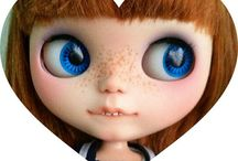 Blythe Love is...