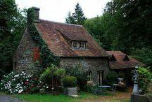 case cottage