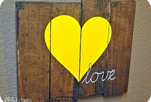 LoVe for Yellow / by mandy lewis